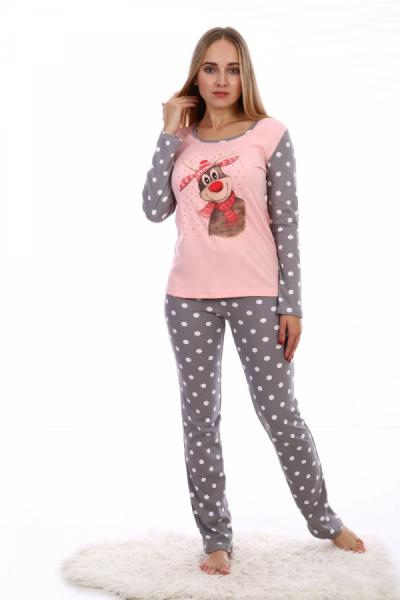 Пижама 4242К