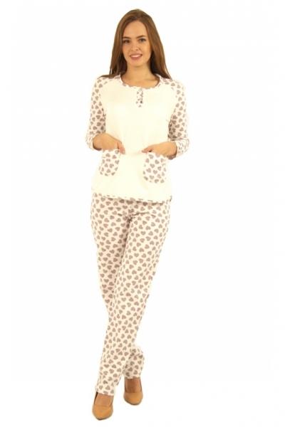 Пижама Ф2